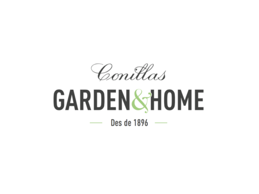 Conillas Garden Home