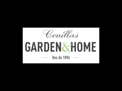 Conillas Garden Home