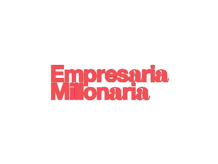Empresaria millonaria