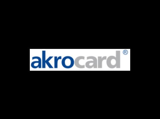 Akrocard