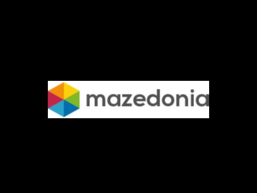 Mazedonia